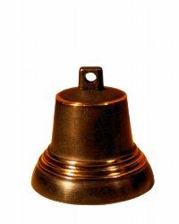 Сувенирный колокольчик под старину