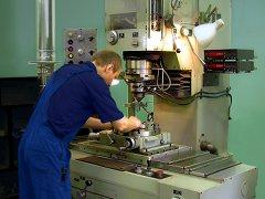 Подготовка детали к фрезерной обработке