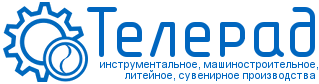 Логотип «Телерада»