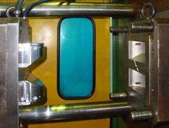 Пресс-форма для пластмассы на литьевой машине